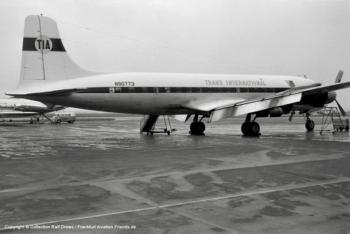 N90773 Douglas DC-6B (sn 44058 / ln 365)